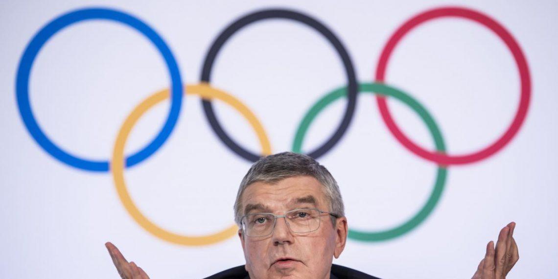 EL COI aplaza los Juegos Olimpicos de Tokio 2020 por el coronavirus